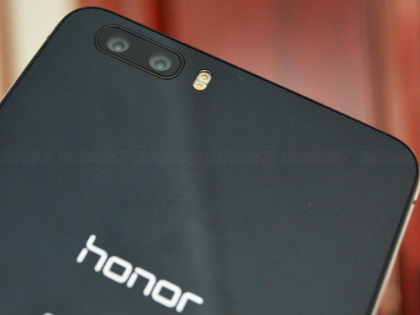 Honor 8 Spotted Online with Dual Camera Setup: 6 Features to Expect