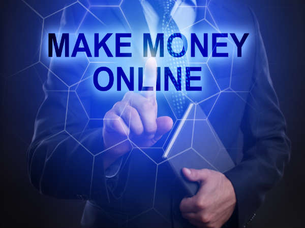 Don't Believe in These 5 Myths About Making Money Online