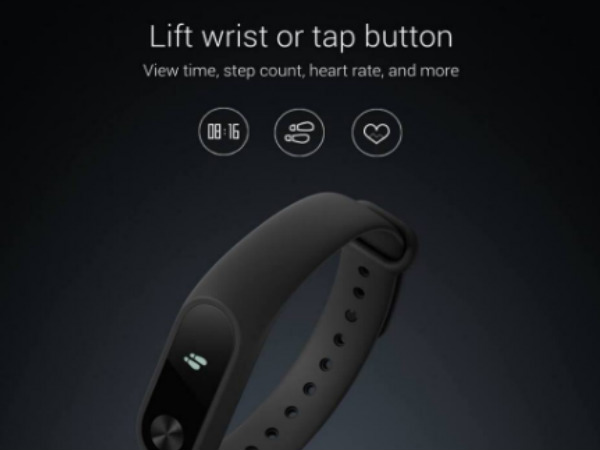 Here are 7 awesome features of Xiaomi Mi Band 2!