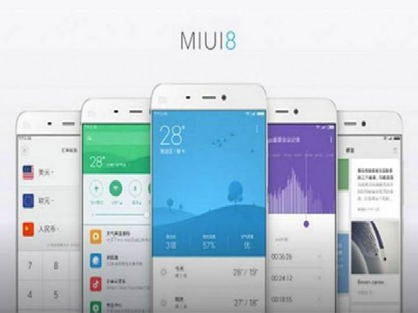 8 Cool Features of Xiaomi MIUI 8 to be Rolled Out in August!