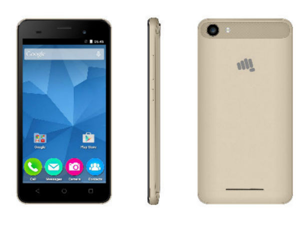 Intex Aqua Sense 5.1 Launched at Rs 3,999: Specs & Competition