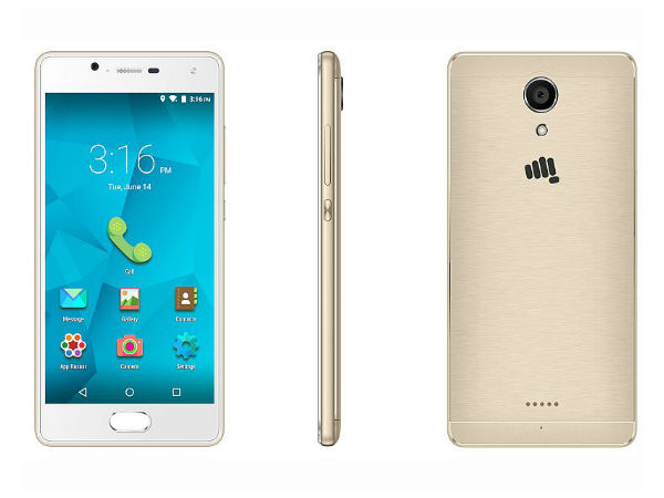 Micromax Unite 4 and 4 Pro Smartphone First to Get Indus OS 2.0
