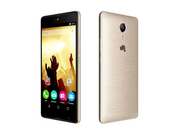 5 Things You Should Know About Micromax Canvas Fire 5