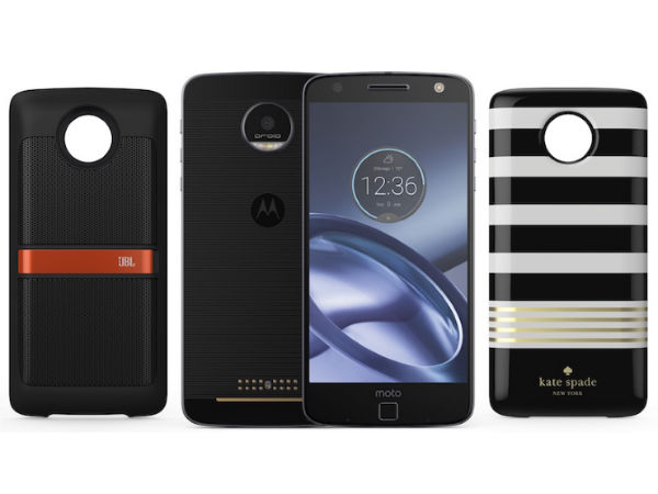 A new Moto Z smartphone spotted online: 7 Features and Specs [Rumored]