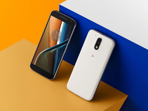 Moto G4 Sale Confirmed to Debut on June 22: 8 Key Features to Know