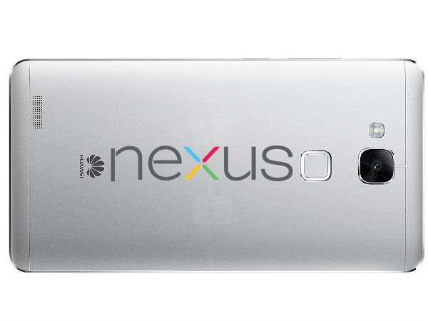 Is Huawei making another Nexus smartphone?
