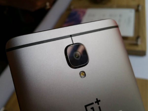 OnePlus 3 vs Apple iPhone 6s: Which One Should You Choose
