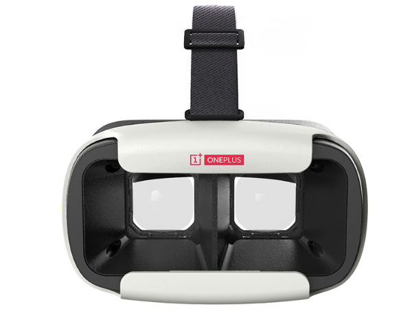 30,000 OnePlus 3 Loop VR headsets sold in five seconds