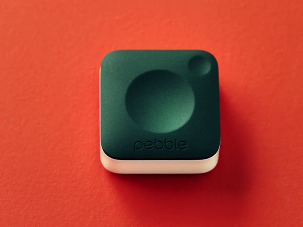 7 cool features of the Pebble Core fitness companion
