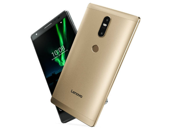 Lenovo Phab 2, Phab 2 Plus Go Official: 10 Features You Should Know