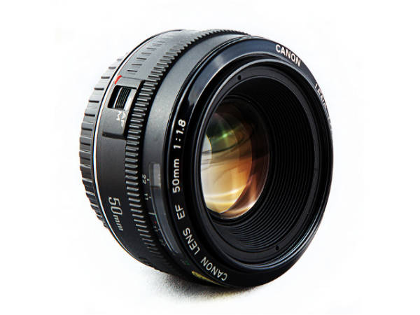 5 Common Types of Photo Lenses and When They are to be Used