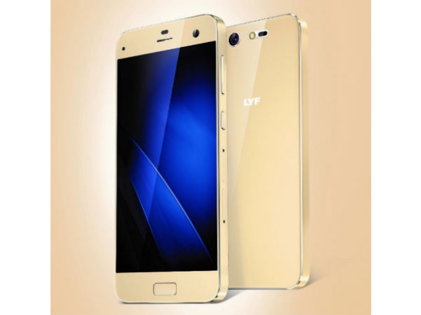 8 Feature Highlights of Reliance LYF Earth 2 Launched at Rs 20,999