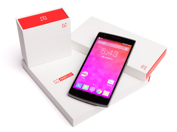 First five OnePlus 3 smartphones to be auctioned before launch