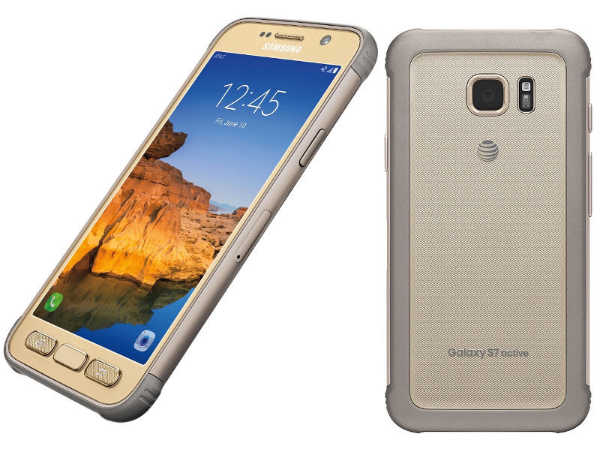 Samsung Galaxy S7 Active Announced: 7 Features of Rugged Phone