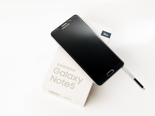 5 cool ways the Galaxy Note 7 is the most secure productivity device!