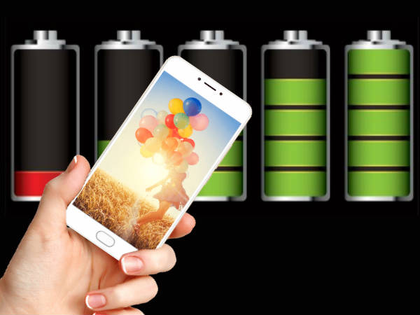 Top 9 Budget Friendly Smartphones With Battery Life of 4 to 5 Days