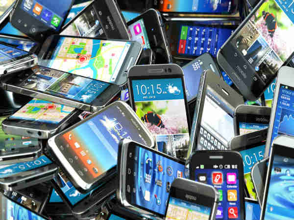 Samsung, Micromax Top-selling Smartphone Brands Globally