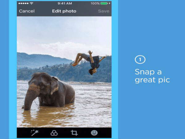 Twitter Goes Snapchat way, Introduces Stickers: Here is how to use it!