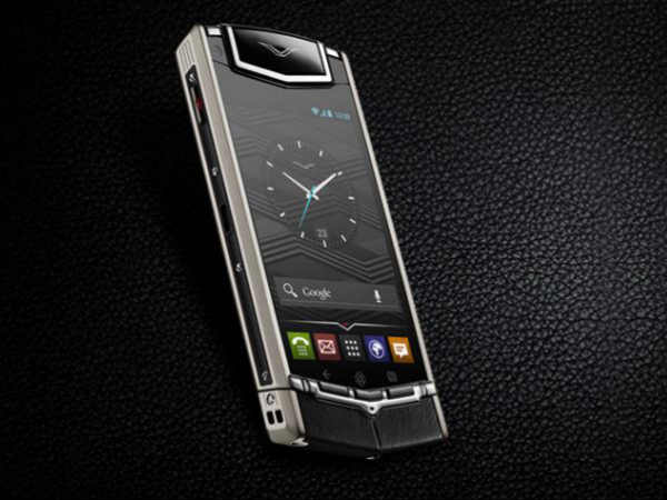 World's costliest smartphone unveiled at $14,000