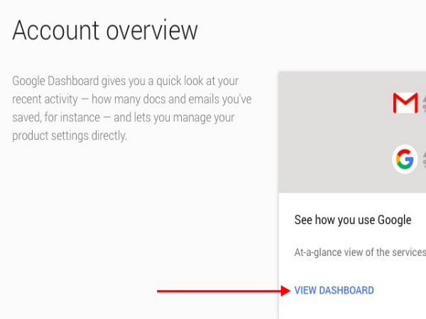How to Know If Your Google Account was Accessed by Someone Else
