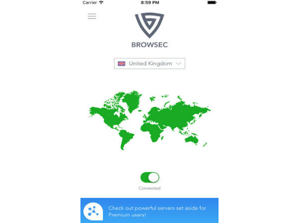 5 Best VPN for Chrome Users