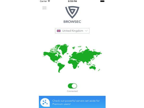 5 Best VPN for Chrome Users