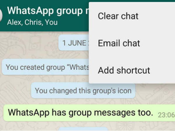 WhatsApp soon will allow you to quote your friends