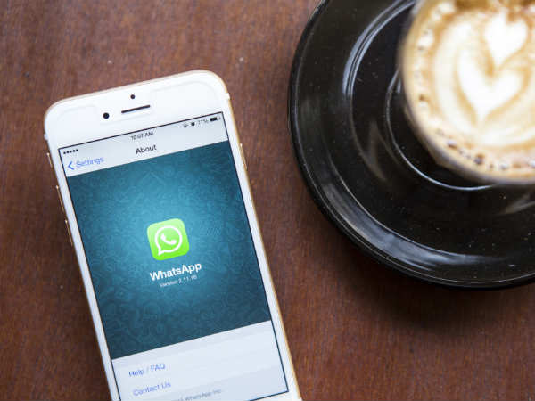 Here is everything you need to know about WhatsApp Gold