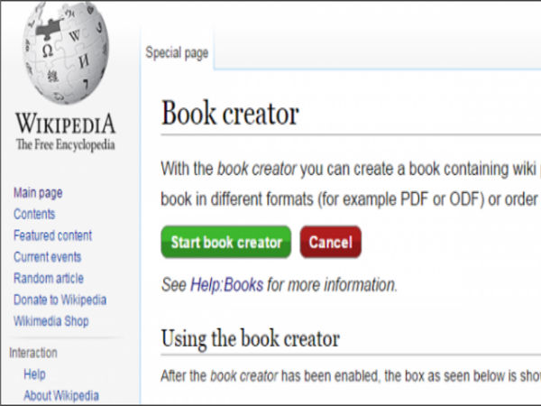 4 Easy Tips to Export Wikipedia for Offline Use