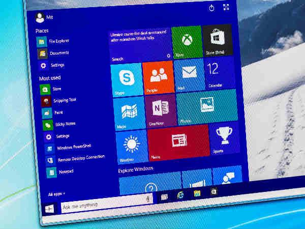Official Facebook app arrives on Windows 10