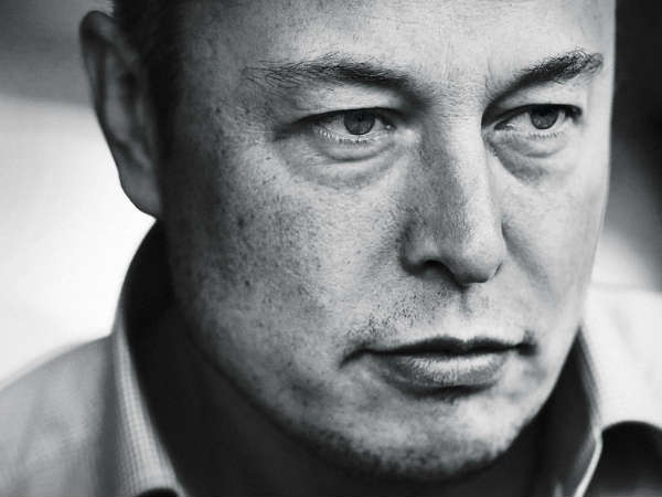 Elon Musk Turns 45 Today! 25 Things You Need to Know About Him!