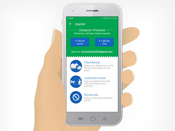 How to Get a Windows-like Recycle Bin on Your Android Phone in 2 mins
