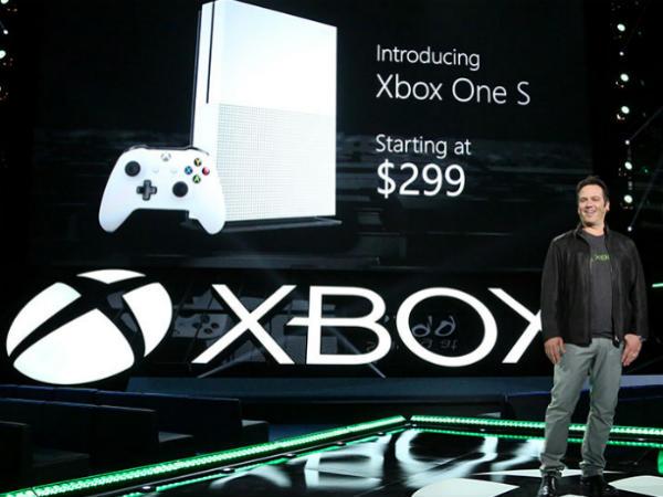 Microsoft Xbox E3 Briefing: Top 7 Announcements