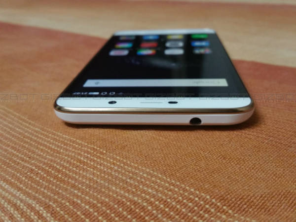 Coolpad Note 3 Lite Limited Gold Edition is Priced at Rs 7,499