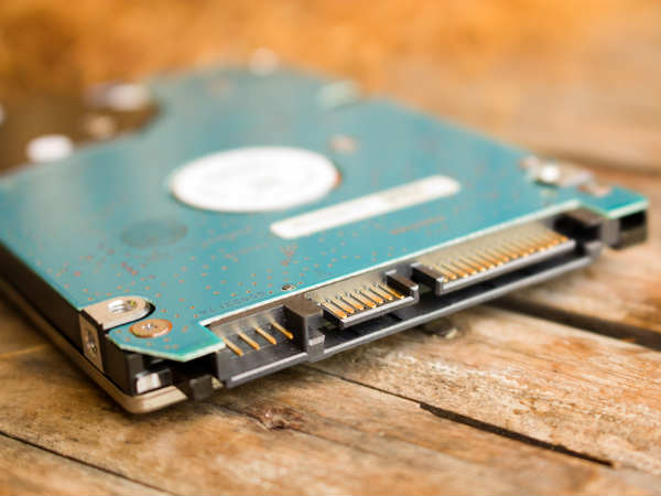 5 Warning Signals That Your Hard Disk Is About to Crash