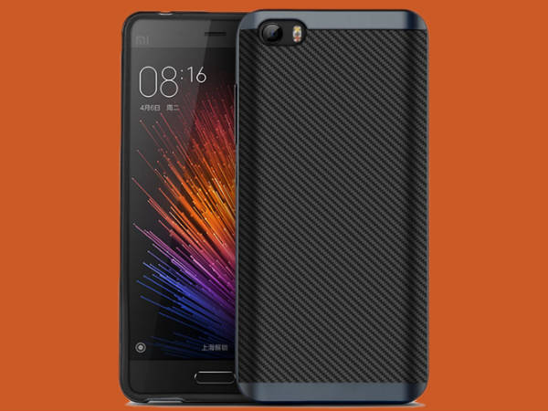 check out c970a c6d6b Xiaomi Mi 5: Top 10 Cases and Covers To Buy in India - Gizbot News