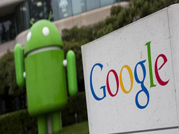 Google may launch its own handset to take on Apple