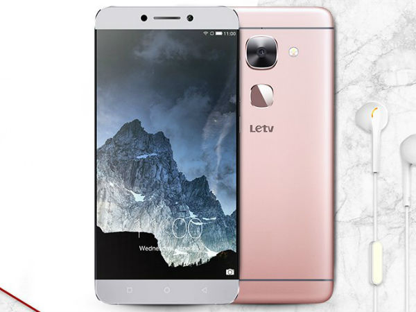 LeEco Le Max2 Claims to be the Best Snapdragon 820 Smartphone