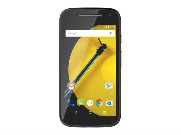 Moto E3 Power Specs Surface Online: To be Launched as Lenovo Vibe C2