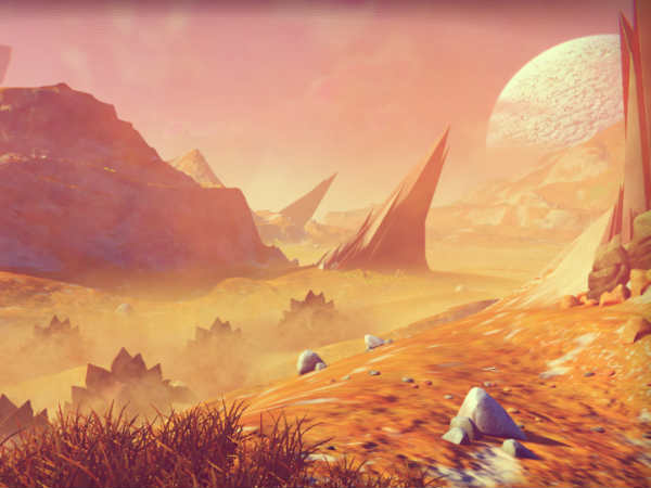 Here are 6 reasons why No Man's Sky is the game to wait for
