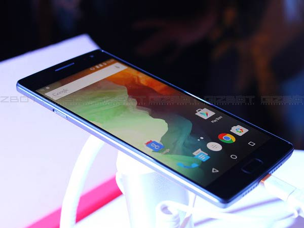 OnePlus 2 Gets Android 6.0.1 Marshmallow: 8 New Features It Will Get