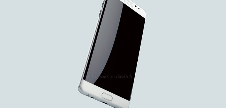 Samsung Galaxy Note 6/ Note 7 Blueprints Leak: What Can We Expect