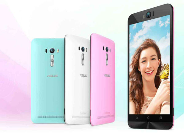 9 Affordable Smartphones With Great Selfie Camera to Buy Below Rs 12K