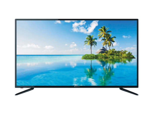 Zebronics 121cms ZEB-50LED TV launched for Rs 35,999: 5 Things to know
