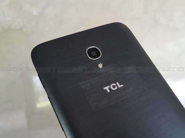 TCL 560 [First Impressions]: Good and Bad about it