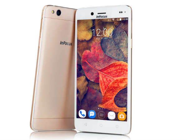 Check out the 8 Alternatives for Infocus M535+ Smartphone!