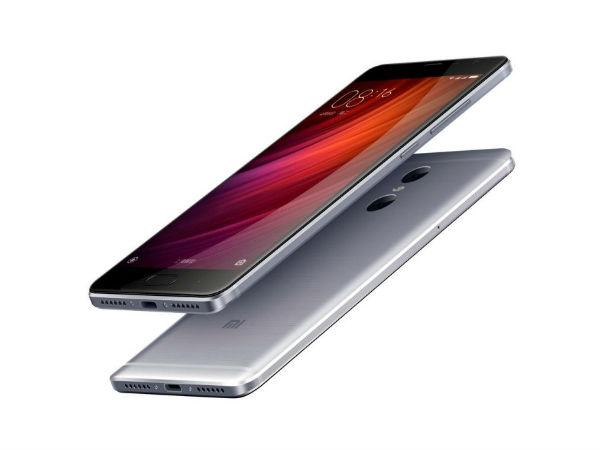 Xiaomi Announces Redmi Pro With Dual Camera Setup!