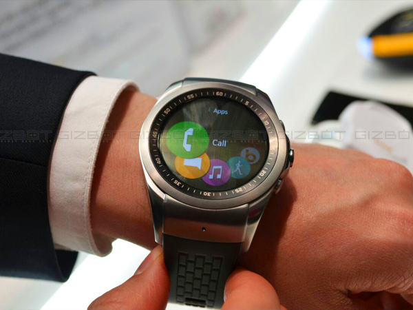 Google Reportedly Working Android Wear Smatwatch