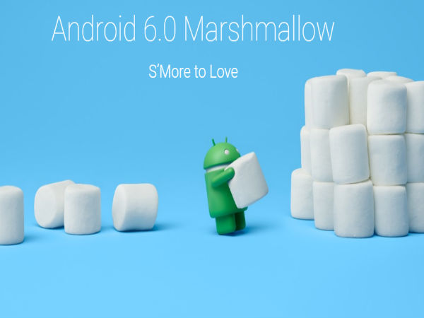 Asus Zenfone Zoom and Selfie to Get Android 6.0 Marshmallow Update!