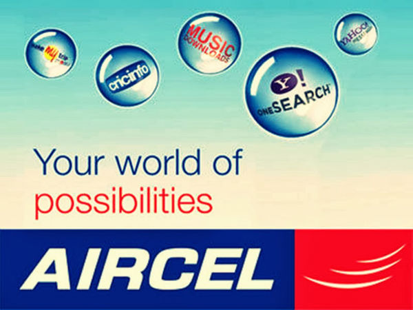 CHECK OUT! Aircel Launches '1GB for All' Plan Starting From Rs 47!